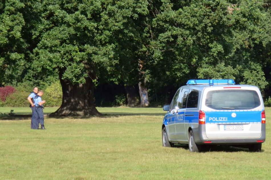 Sex-Angriff auf Joggerin: Kopfgeld auf 10.000 Euro verdoppelt