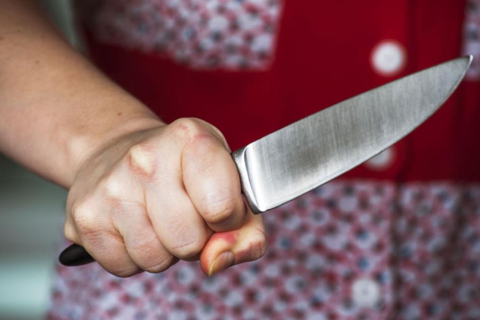 Die Frau hatte mehr als zwei Promille im Blut (Symbolfoto).