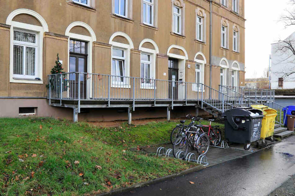Nur etwa ein Drittel der Plätze im Wohnungslosen-Nachtquartier sind derzeit belegt.