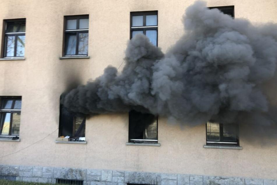 Wie konnte es zu dem Brand kommen?