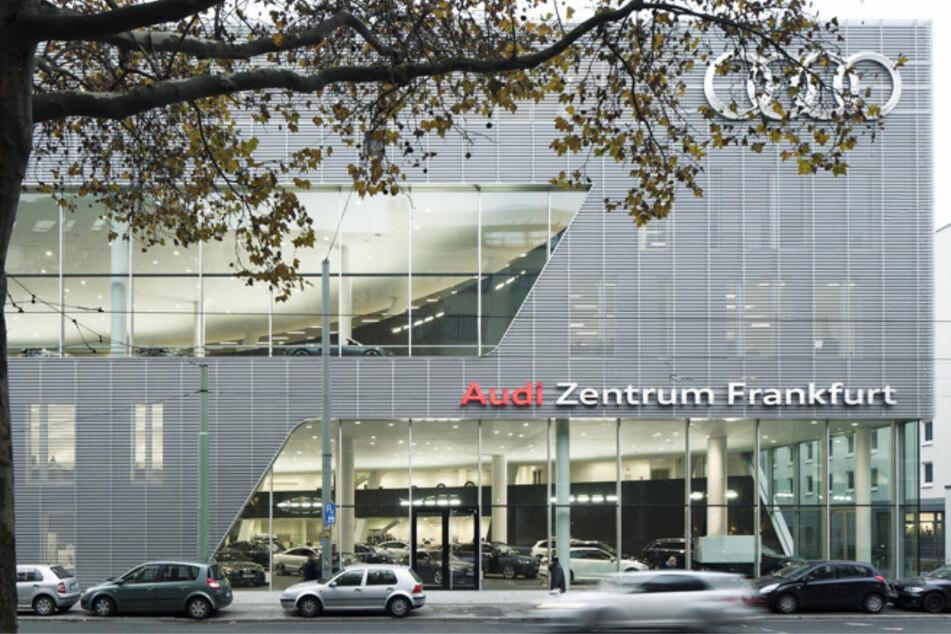 AUDI-Autohaus verkauft über 200 Fahrzeuge richtig günstig
