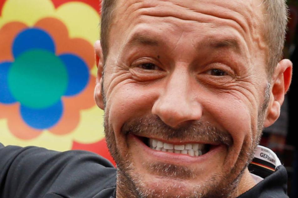 Will Herren (43) ist berühmt für seine Auftritte am Ballermann.
