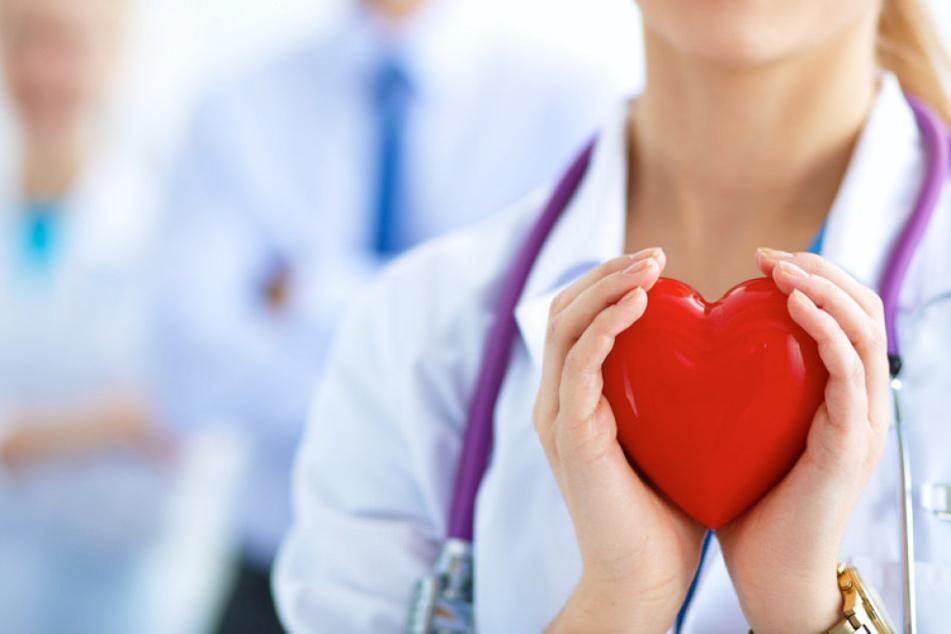 Betroffene profitieren durch die großen Fortschritte in der Medizin.