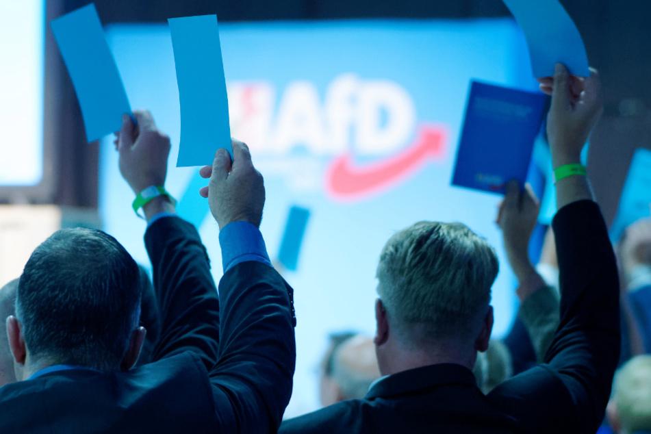AfD will Corona trotzen und Präsenz-Parteitag abhalten