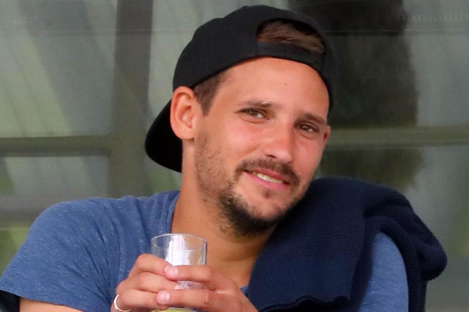 Anton Fink hält mit 20 Treffern den vereinsinternen CFC-Rekord.