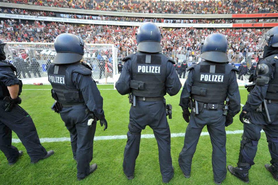 Fussballclubs sollen in Baden-Württemberg nicht für Polizeieinsätze blechen