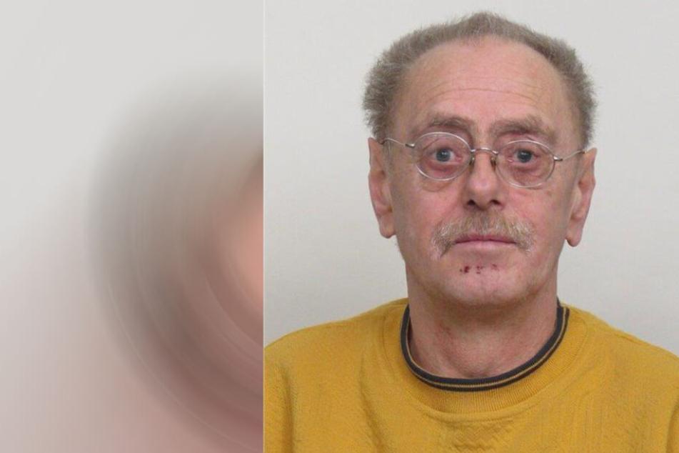 Die Polizei sucht mit diesem Bild nach dem Mann.