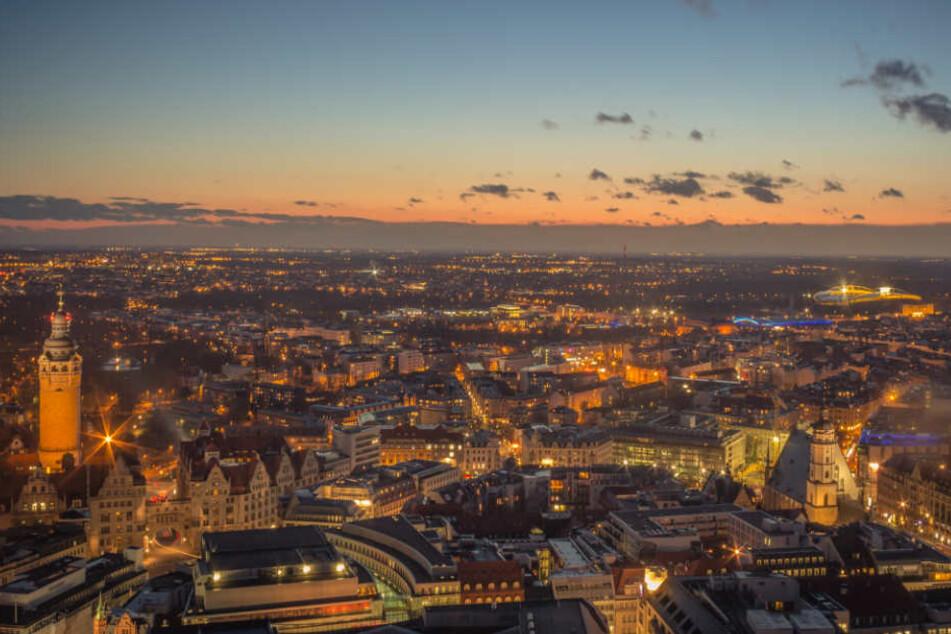 Ist der Boom vorbei? Leipzig wächst - aber eben nicht so schnell, wie erwartet.