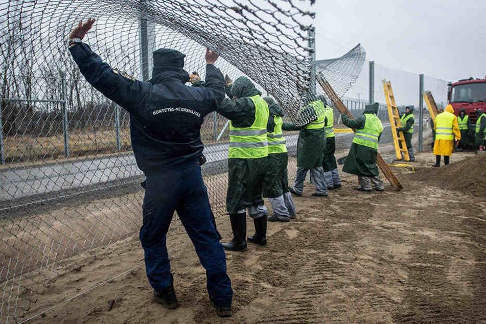 Eine Wiedereinreise nach Deutschland soll ausbleiben: Wer trotzdem wiederkommt, muss die Hilfen zurückzahlen.