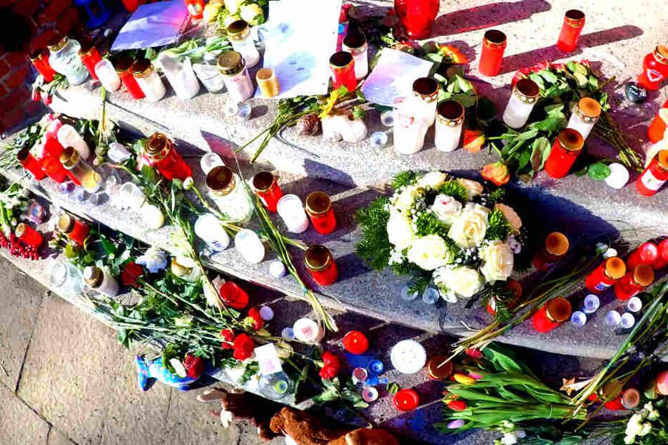 Berlin: Tragischer Tod einer Elfjährigen: Keine Gewalt durch Dritte