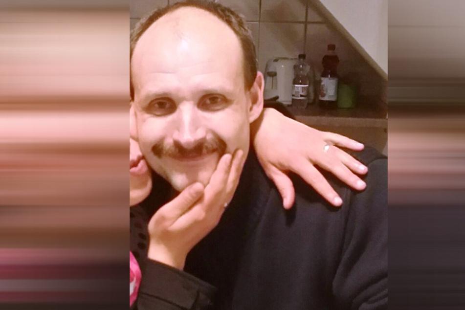 Die Suche nach dem 39-jährigen Familienvater war bisher erfolglos.