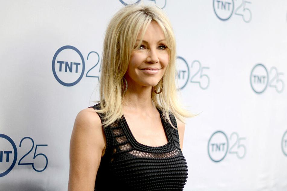 Heather Locklear 2013 bei der 25. Anniversary TNT Party in Beverly Hills.