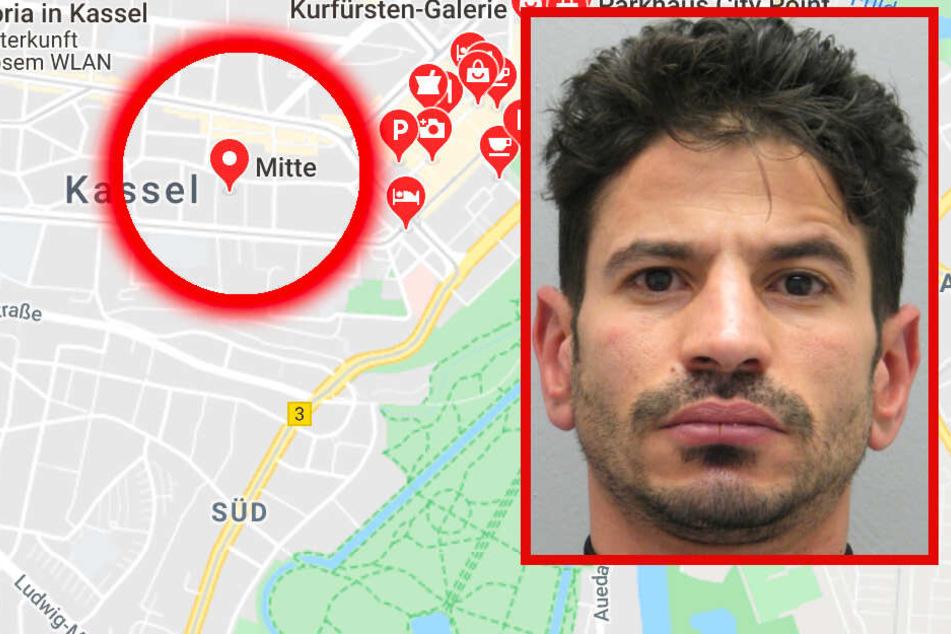 Polizei warnt: Potentiell gefährlicher Psychiatrie-Patient weiter auf der Flucht