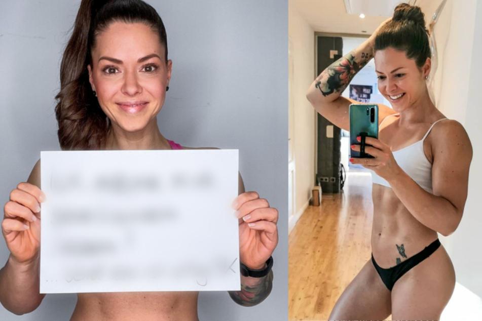 Fitness-Influencer Artie überrascht alle: Dieser Eingriff wird ihr Leben verändern