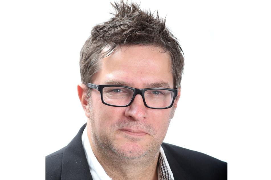 TAG24-Redakteur Thomas Nahrendorf.