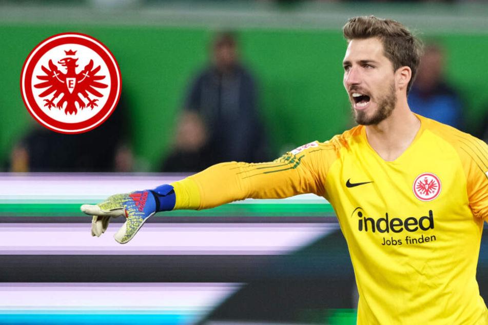 Eintracht Frankfurt in der Europa League: Ist Kevin Trapp gegen den FC Vaduz mit dabei?