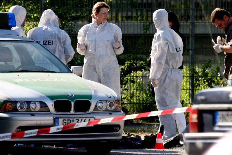 NSU-Terroristen: Nebenkläger bezweifelt Motiv für Mord an Polizistin