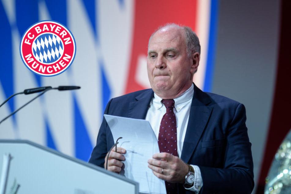 Jahreshauptversammlung des FC Bayern: Kahn, Kohle, Kovac