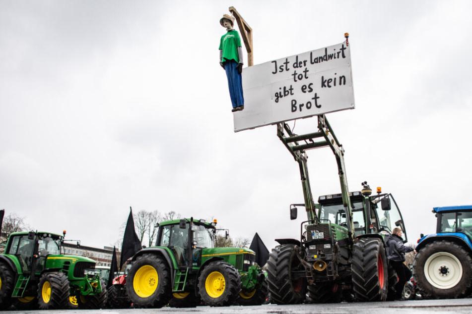 CSU sieht Interessen der Landbevölkerung vernachlässigt