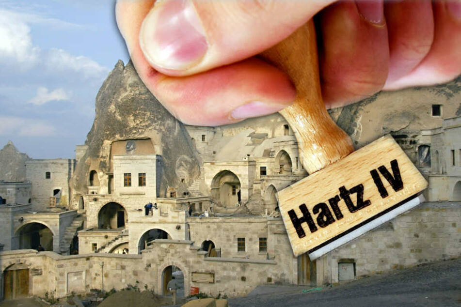Nach einem sechswöchigen Urlaub in der Türkei, strich die Stadt Bad Salzuflen der Hartz IV-Empfängerin den Lebensunterhalt.