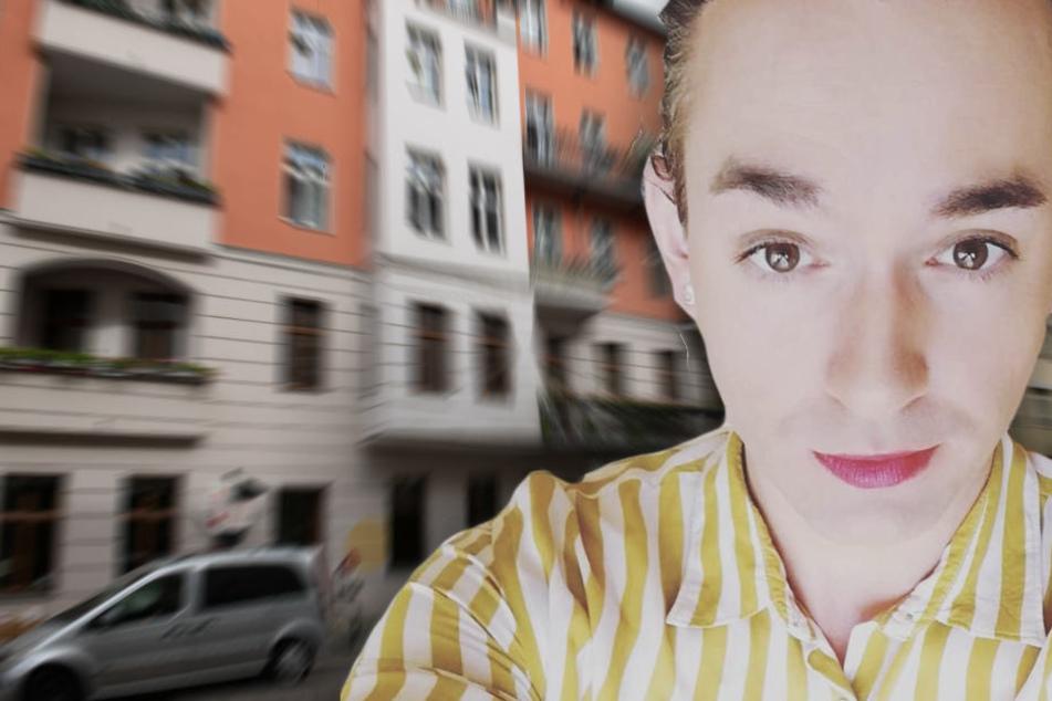 Auf seinem neu angelegten Instagram-Account zeigte sich Daniel Kaiser-Küblböck vermehrt als Frau. (Bildmontage)