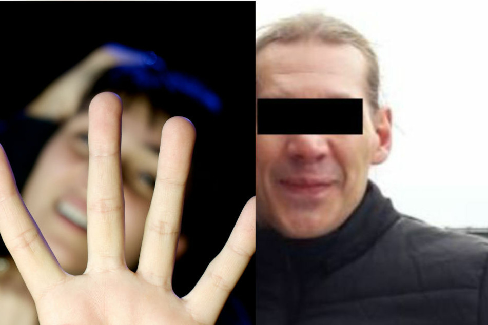Der verurteilte Mörder hatte während seiner Flucht Frauen bedroht und angegriffen. (Symbolbild/Fahndungsfoto)
