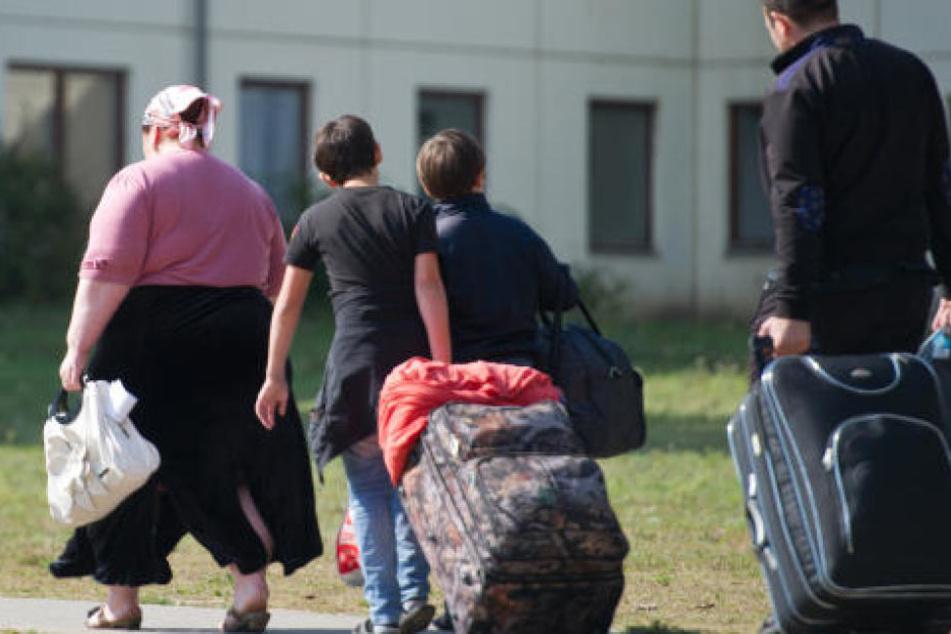 Pro Asyl fordert, dass mehr Flüchtlinge aus Italien nach Deutschland kommen dürfen. (Symbolbild)