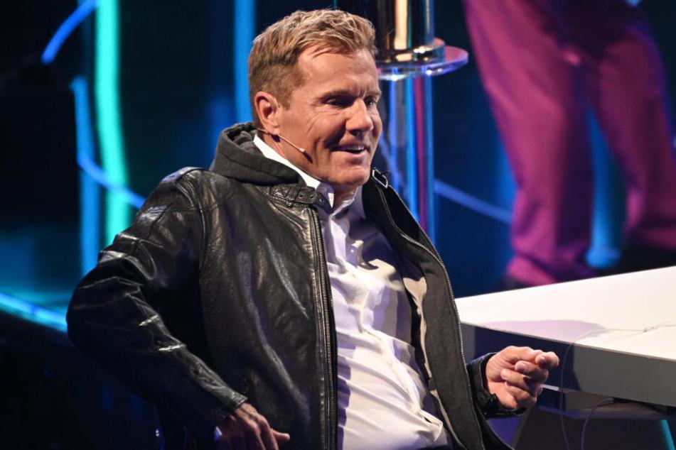 Dieter Bohlen (65) sitzt seit der ersten Staffel in der DSDS-Jury. (Archivbild)