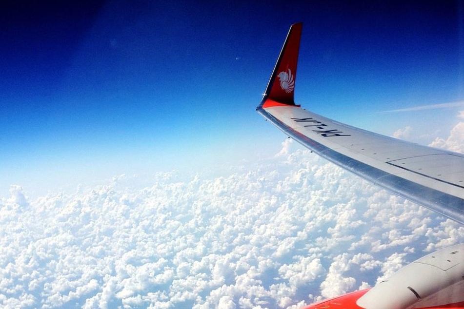 Die Fluggesellschaft Lion Air verkaufte einer Passagierin einen Platz, der gar nicht existierte.
