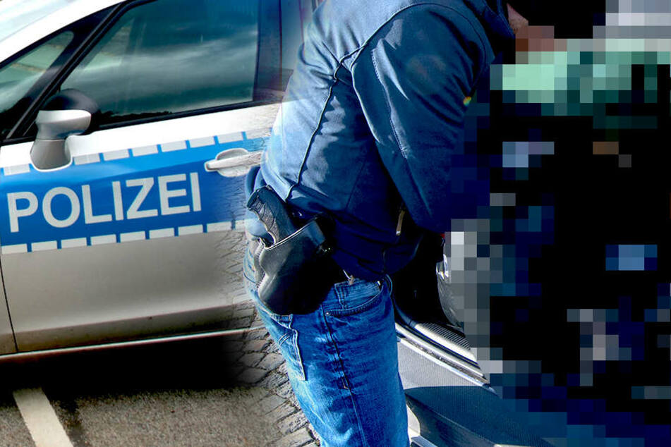 Brutale Geiselnahme: Räuber sperrt Mann in Kofferraum und rast mit ihm von Bank zu Bank