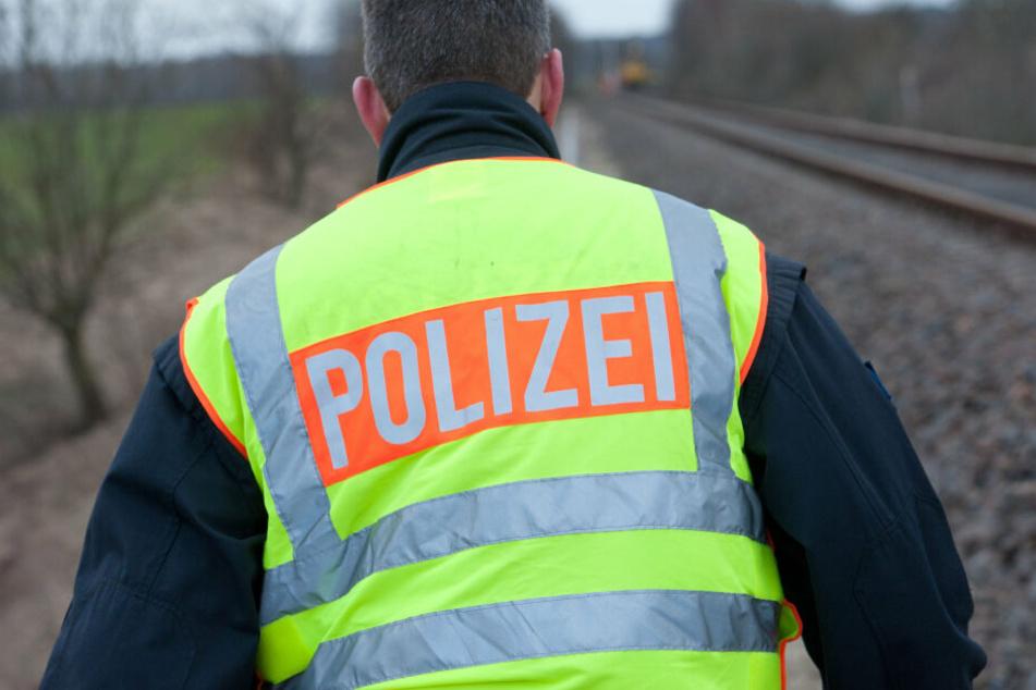 Frau ins Gesicht geschlagen: Bundespolizei stoppt Aggro-Mann in Zug!