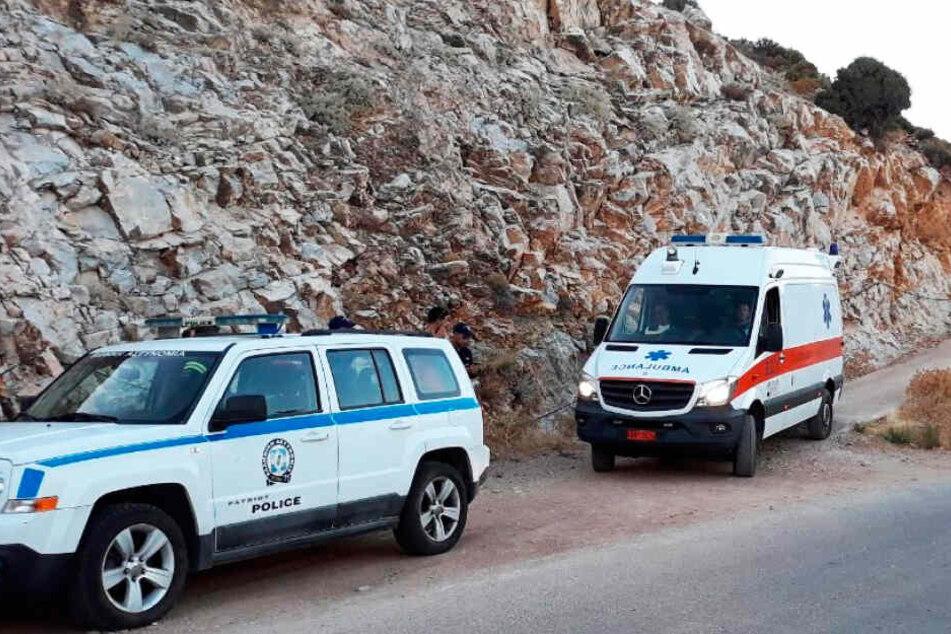 Israelis sollen auf Kreta Deutsche (19) vergewaltigt haben