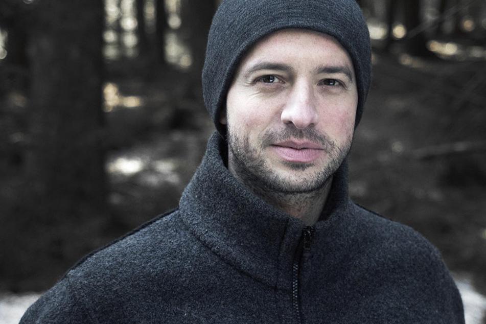 Timo Zacher (32) hat sich vor fünf Monaten mit dem Hostel selbstständig gemacht,