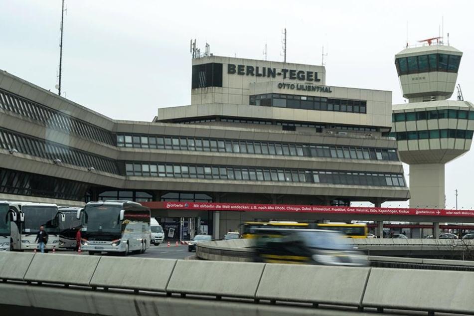 An einem Weiterbetrieb des Flughafen Tegel hat der Senat von Berlin kein Interesse.