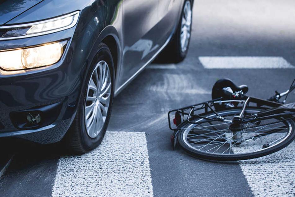 Vor allem für Fahrradfahrer sollen gefährliche Knotenpunkte entschärft werden. (Symbolbild)
