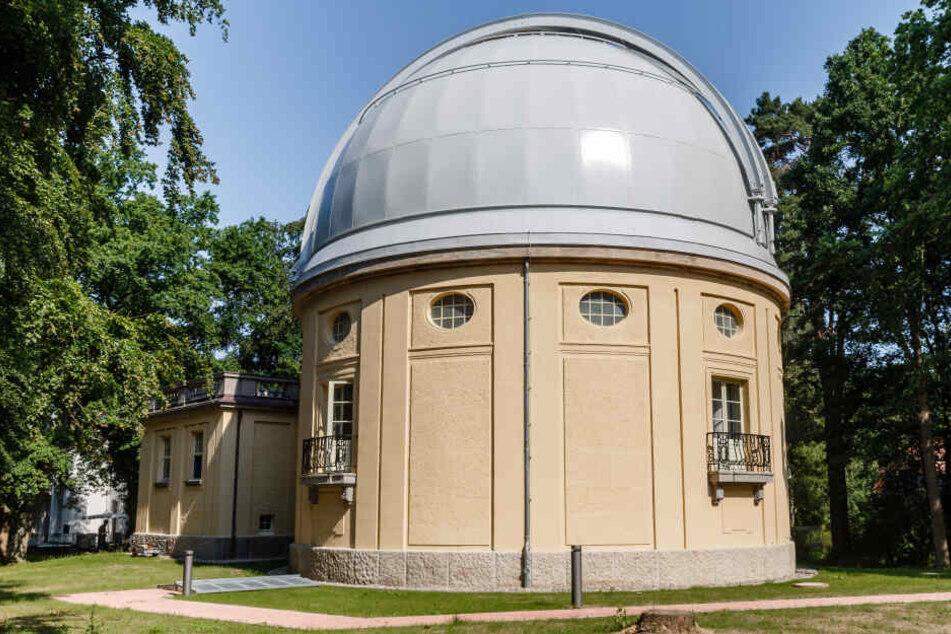 Uni Hamburg sucht Freiwillige für Galaxie-Erkundung