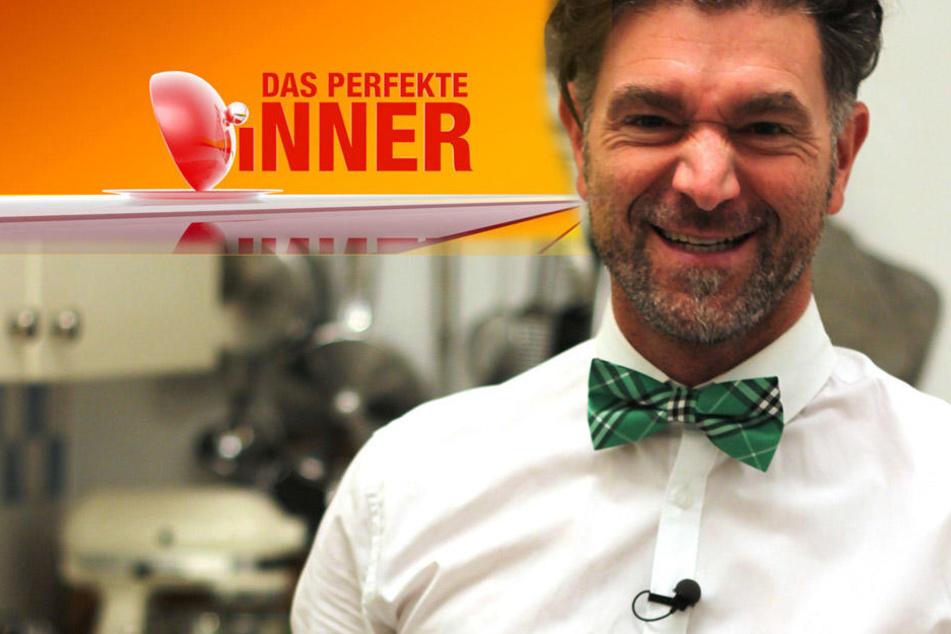 Perfektes Dinner in Dresden: Macht dieser Feinschmecker das Rennen?