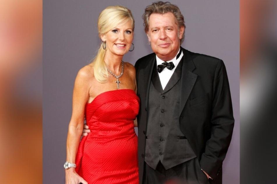 Jan Fedder und seine Marion waren fast 20 Jahre lang verheiratet.