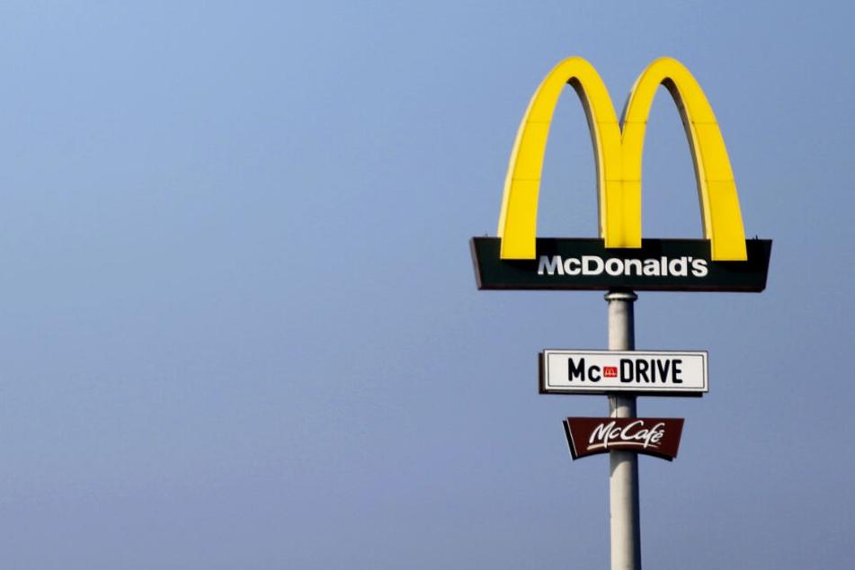 McDonald's veröffentlicht jährlich einen Nachhaltigkeitsbericht.