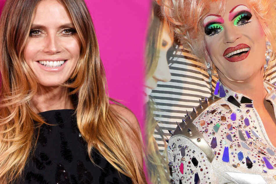 "Wird Olivia Jones Jurorin bei ""Germany's next Topmodel""?"