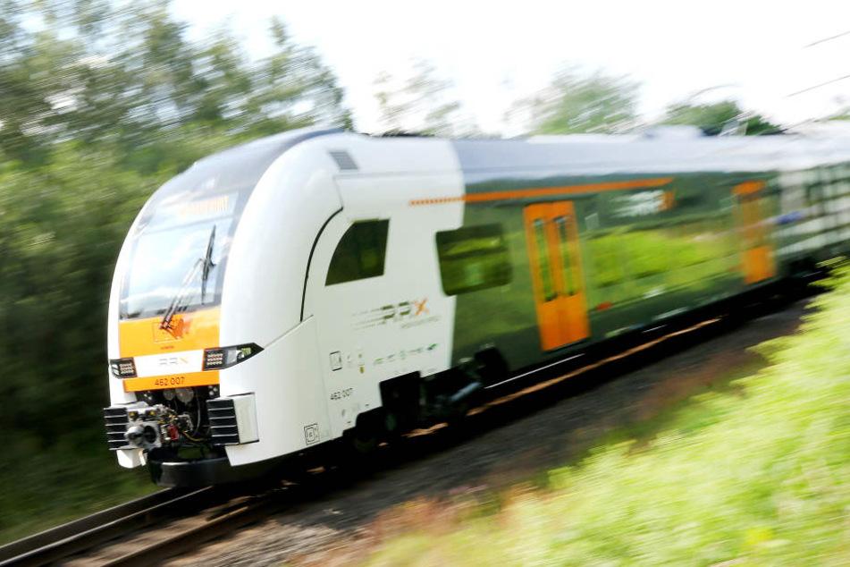 So sehen die Züge des künftigen Rhein-Ruhr-Expresses aus.