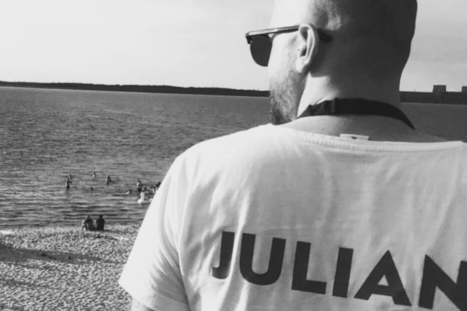"""Rührende Worte an Energy-Julian: """"Wegen dir habe ich immer weitergemacht!"""""""