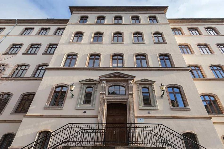 Die Georg-Weerth-Oberschule müsste saniert werden.