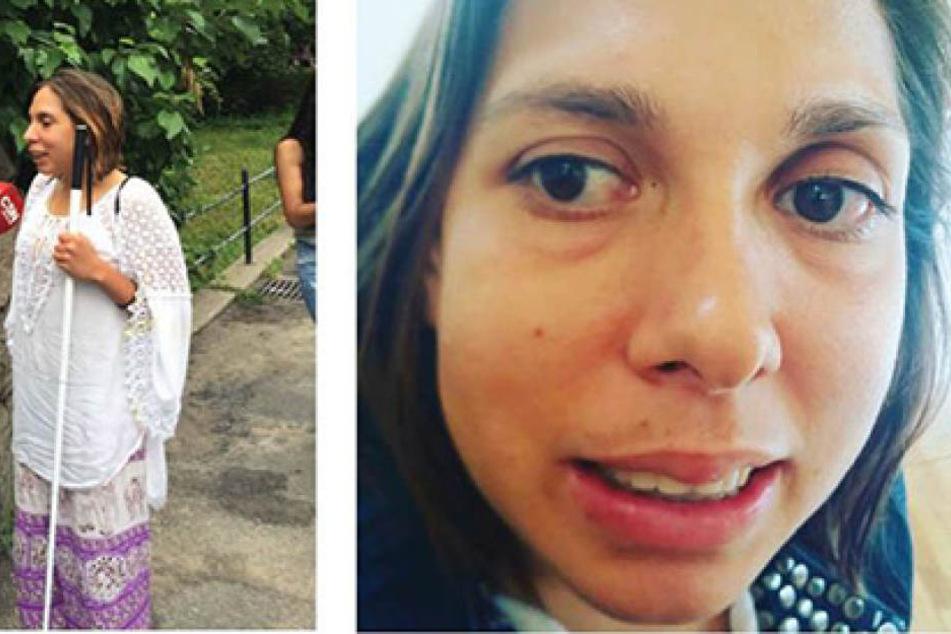 Die 35-Jährige teilte noch Bilder in den sozialen Netzwerken. Kurz darauf fehlt jede Spur von ihr.