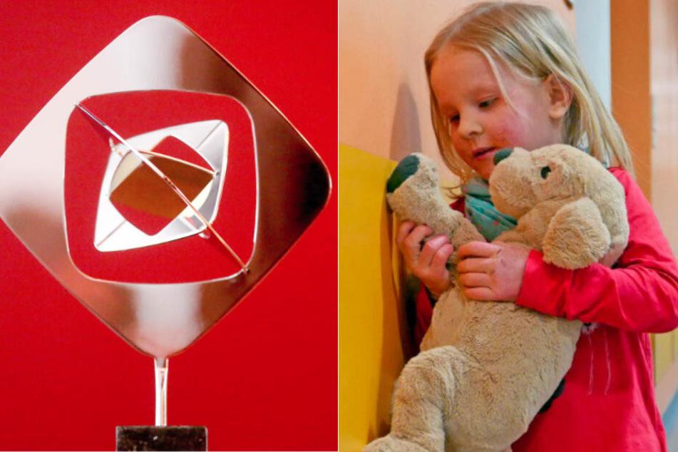 """Gewalt gegen Kinder okay? Grimme-Nominierung für umstrittene Erziehungs-Doku """"Elternschule"""""""
