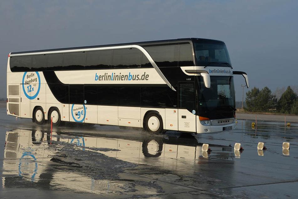 Der BerlinLinienBus wird Ende Oktober vom Markt verschwinden.