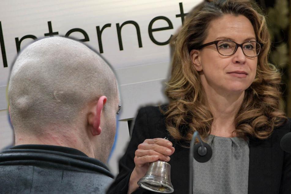 """""""Ekelhaft und widerlich"""": Politiker verurteilen Morddrohungen gegen Carola Veit (SPD)"""