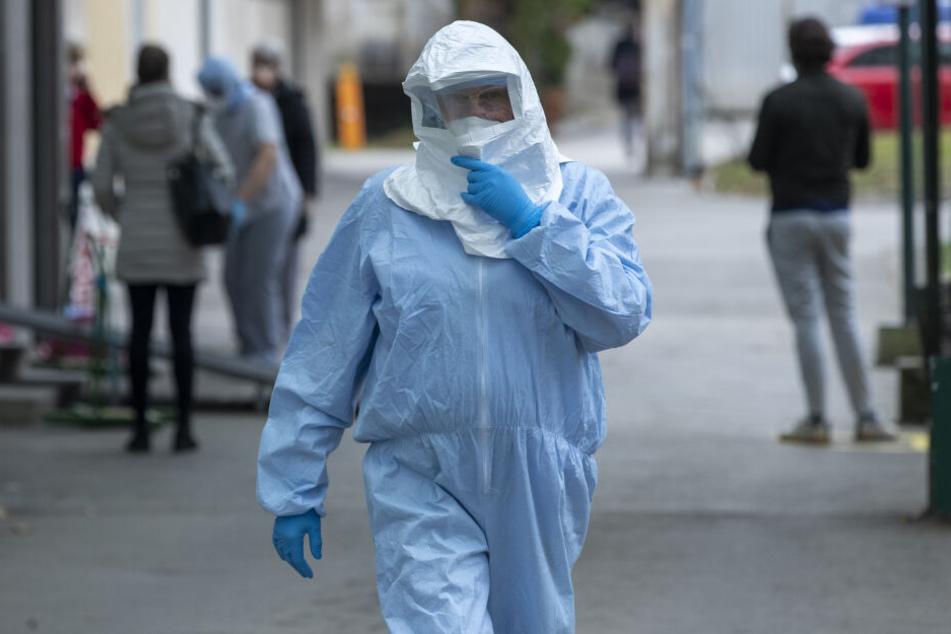 Coronavirus: Jetzt auch erster Fall in Nordrhein-Westfalen