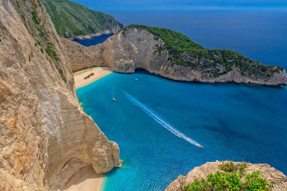 Darum solltet Ihr diese griechische Insel selbst erleben