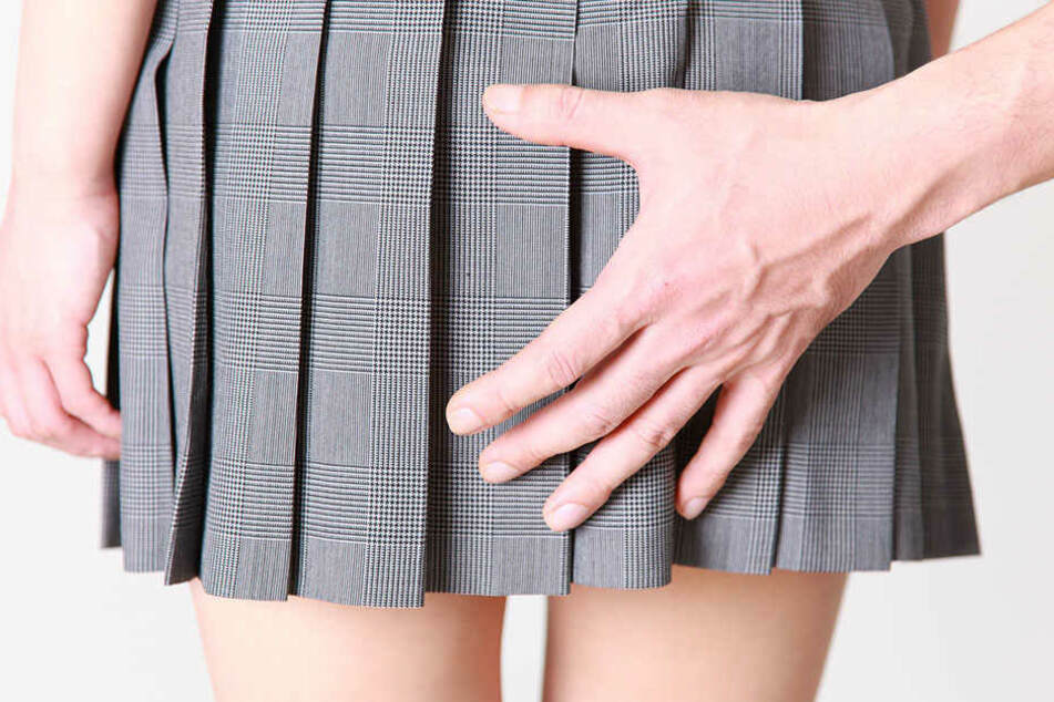 Auch junge Politikerinnen wurden schon Opfer sexueller Belästigung am Arbeitsplatz.